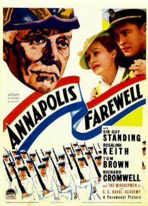 Annapolis Farewell