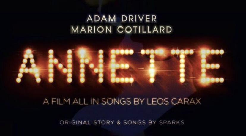 Annette (2020) - Filmaffinity