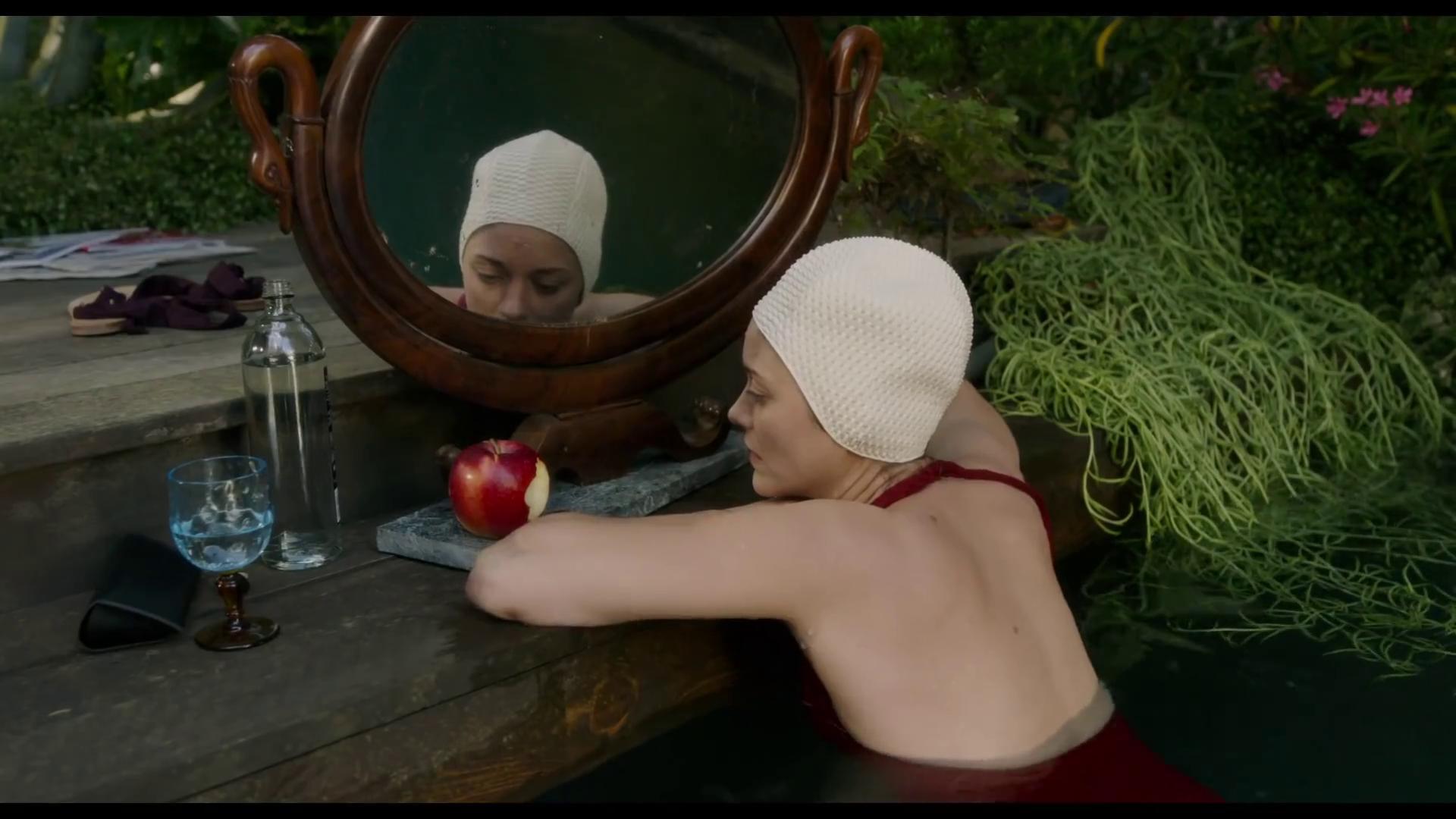 Annette (2021) - Filmaffinity