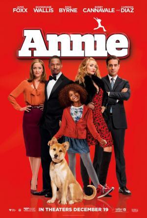 Annie La película
