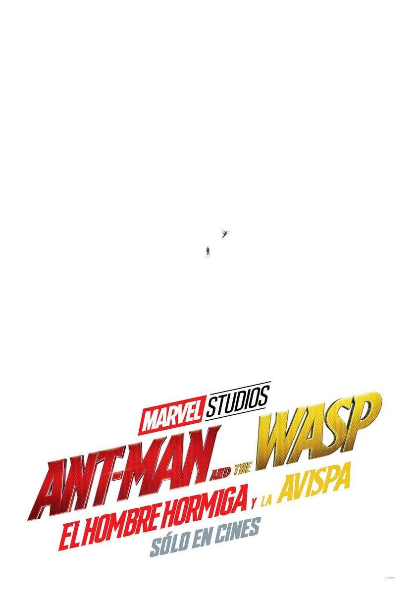 Image Gallery For Ant Man And The Wasp Filmaffinity