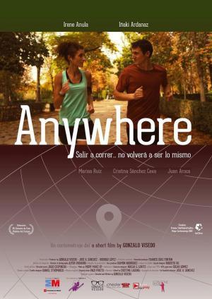 Anywhere (C)