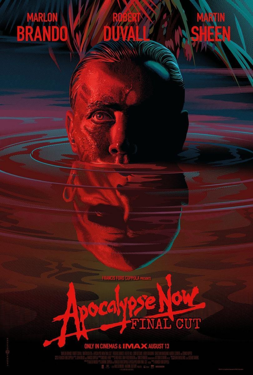 Apocalypse Now (1979) - Filmaffinity