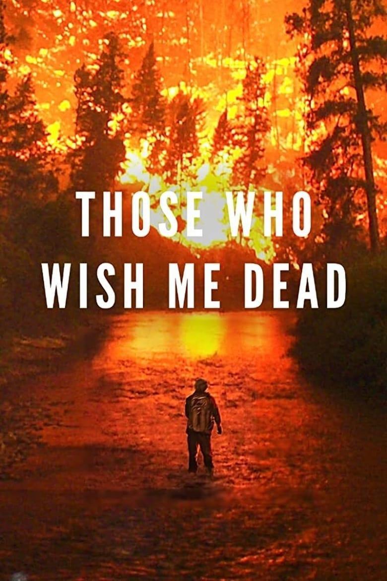 Aquellos Que Desean Mi Muerte 2021 Filmaffinity