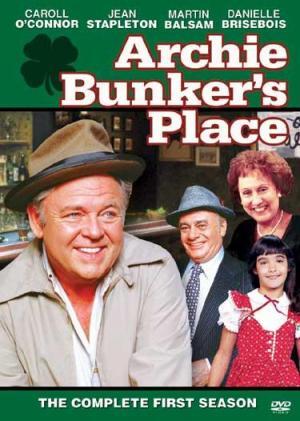 Archie Bunker's Place (Serie de TV)