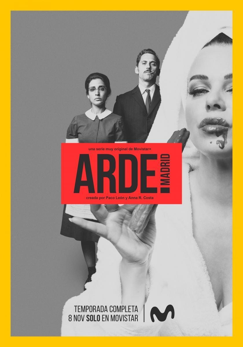 Series series series  (Las votaciones de la liga en el primer post) - Página 12 Arde_Madrid_Serie_de_TV-583168769-large