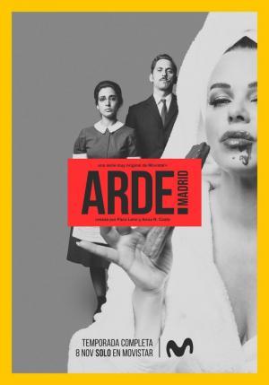Arde Madrid (Serie de TV)