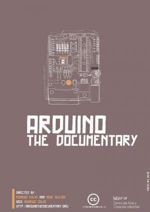 Arduino, the Documentary