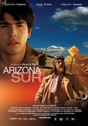 Arizona sur