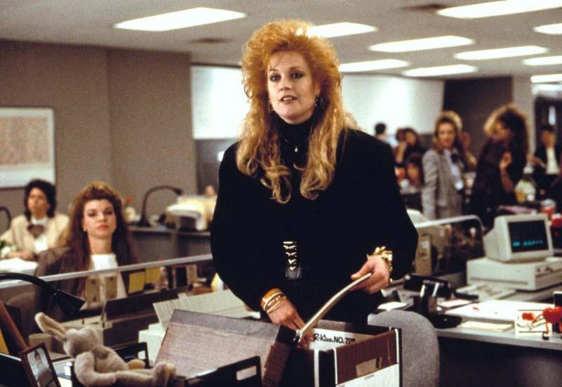 Armas de mujer (1988) - Filmaffinity