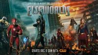 Arrowverse: Elseworlds (TV) - Posters