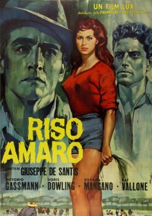 Arroz amargo 1949 - Filmaffinity