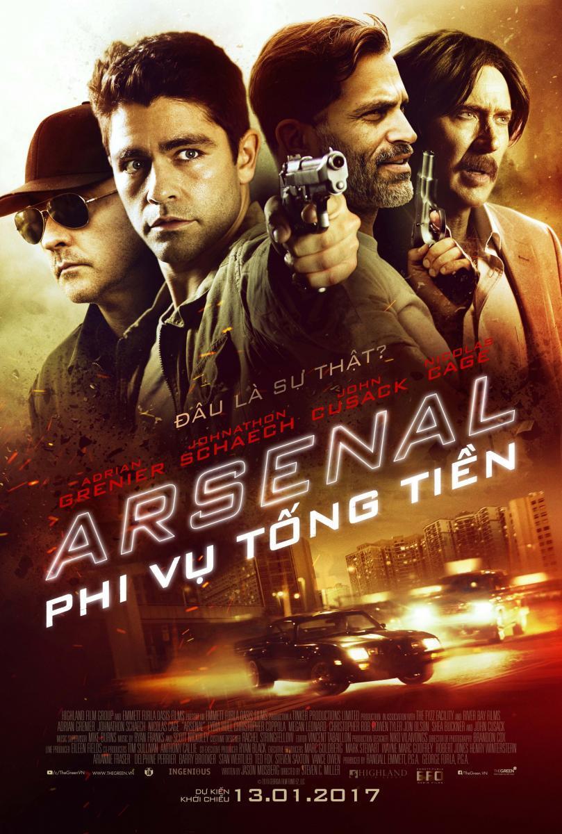 Film Arsenal