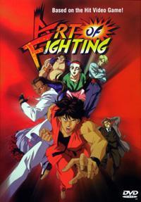 Art Of Fighting Tv 1993 Filmaffinity