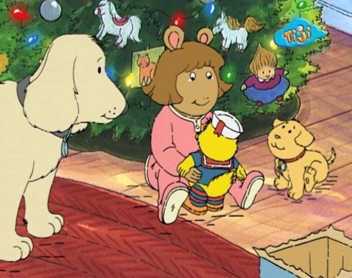 Arthurs Perfect Christmas.Image Gallery For Arthur S Perfect Christmas Tv 2000