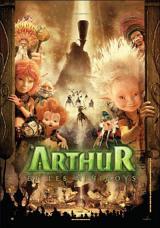 Arthur y los Minimoys Online Completa  Latino