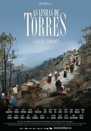As Linhas de Torres (Miniserie de TV)