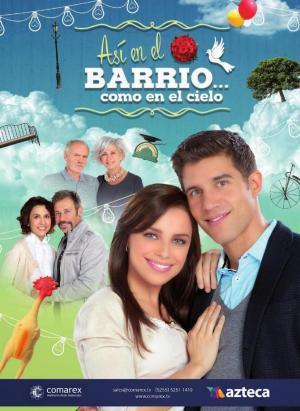 Así en el barrio como en el cielo (Serie de TV)