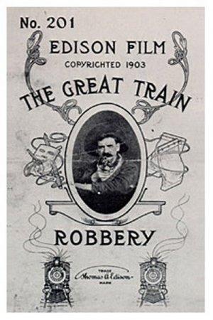 Asalto y robo de un tren (C)