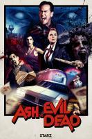 Ash vs Evil Dead (Serie de TV) - Posters
