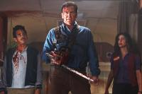 Ash vs Evil Dead (Serie de TV) - Fotogramas