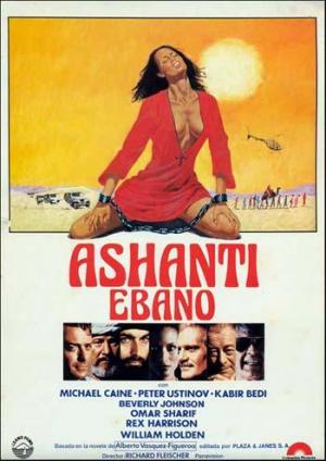 Ashanti (Ébano)