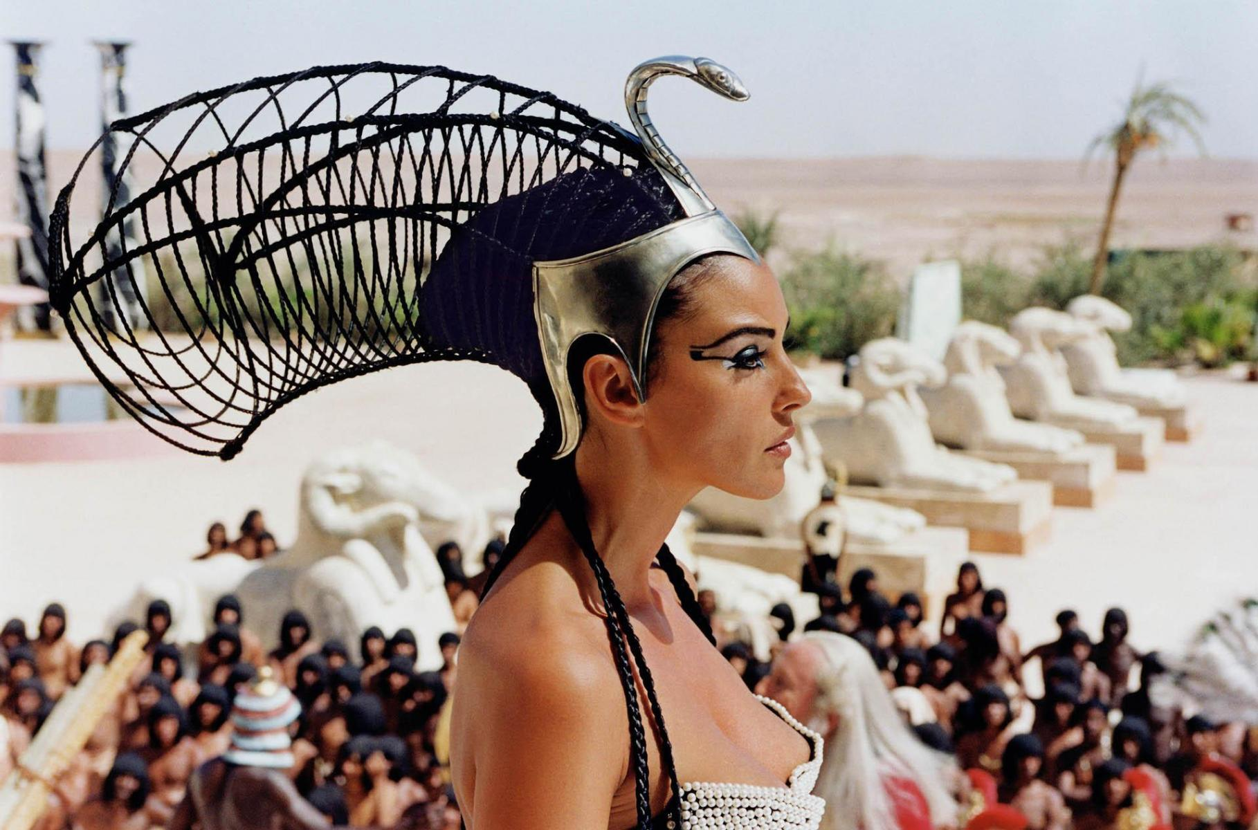 Image gallery for Asterix & Obelix: Mission Cleopatra - FilmAffinity