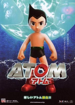 Astro Boy Astroboy 2009 Filmaffinity