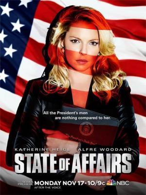Asuntos de estado (Serie de TV)