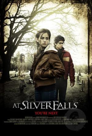 At Silver Falls