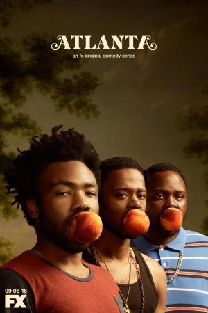 Atlanta (Serie de TV)