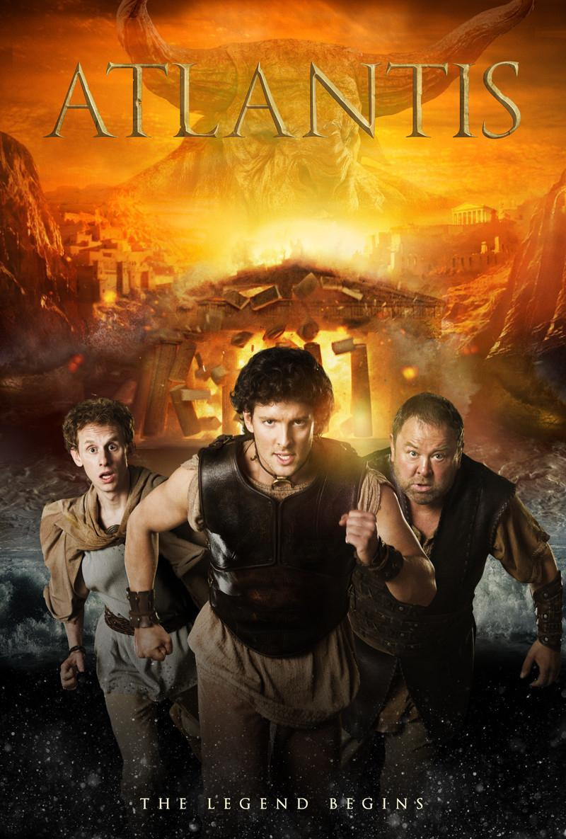 Atlantis Serie