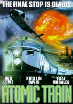 Atomic Train (TV)