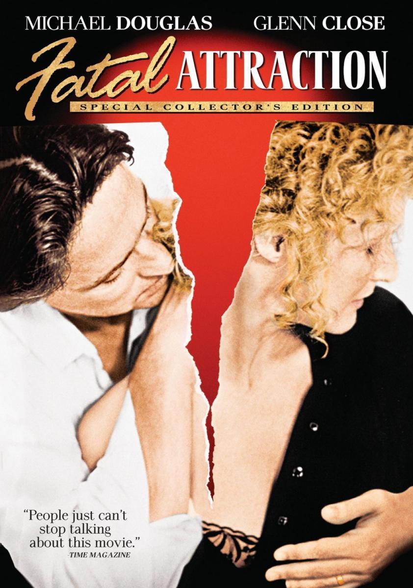 Atraccion Fatal 1987 Filmaffinity