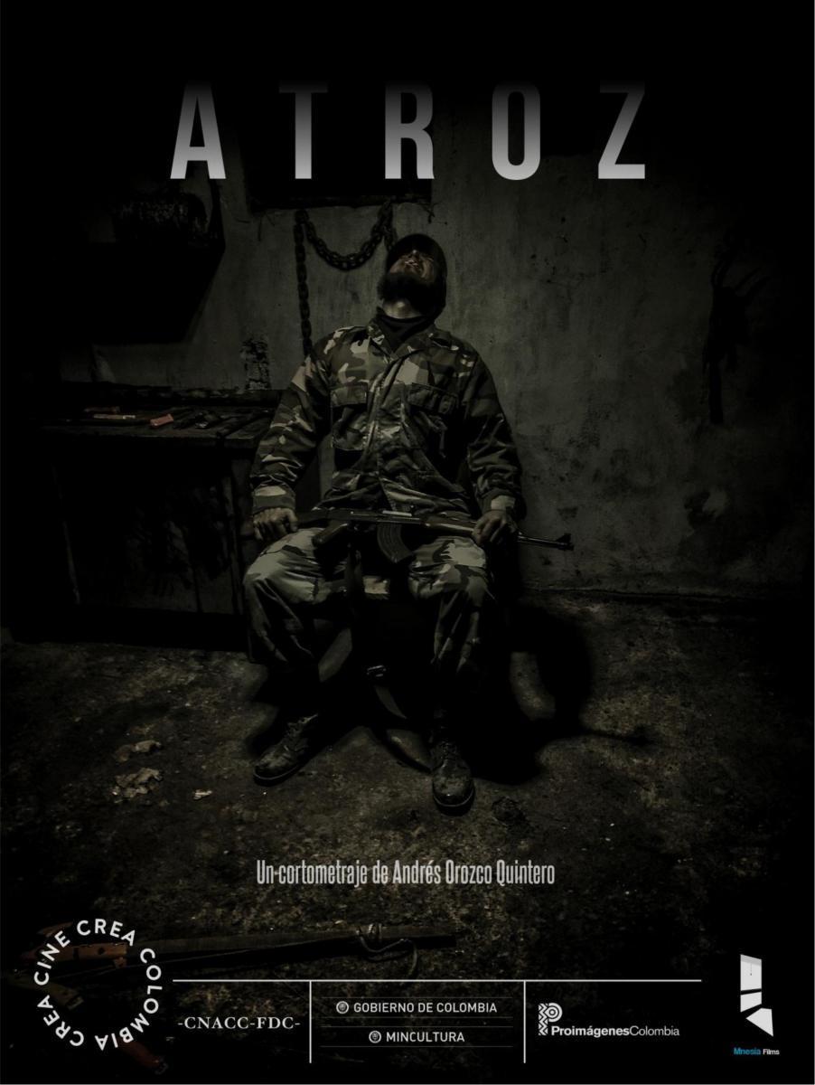 Atroz C 2018 Filmaffinity