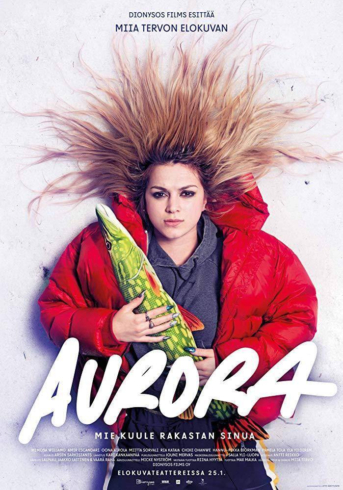 Aurora (2019) - Filmaffinity