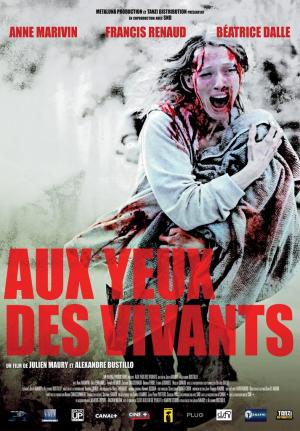 Aux yeux des vivants (Among the Living)