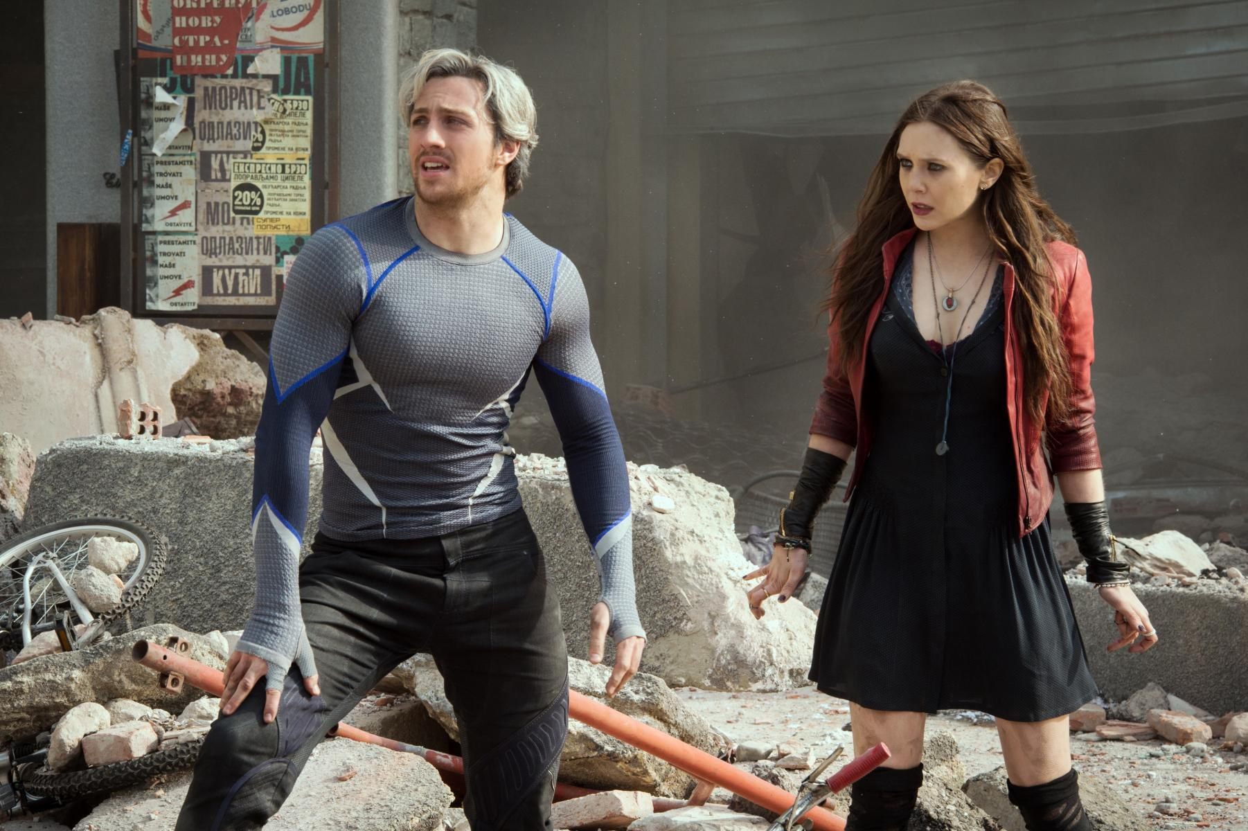 Image gallery for Avengers: Age of Ultron - FilmAffinity