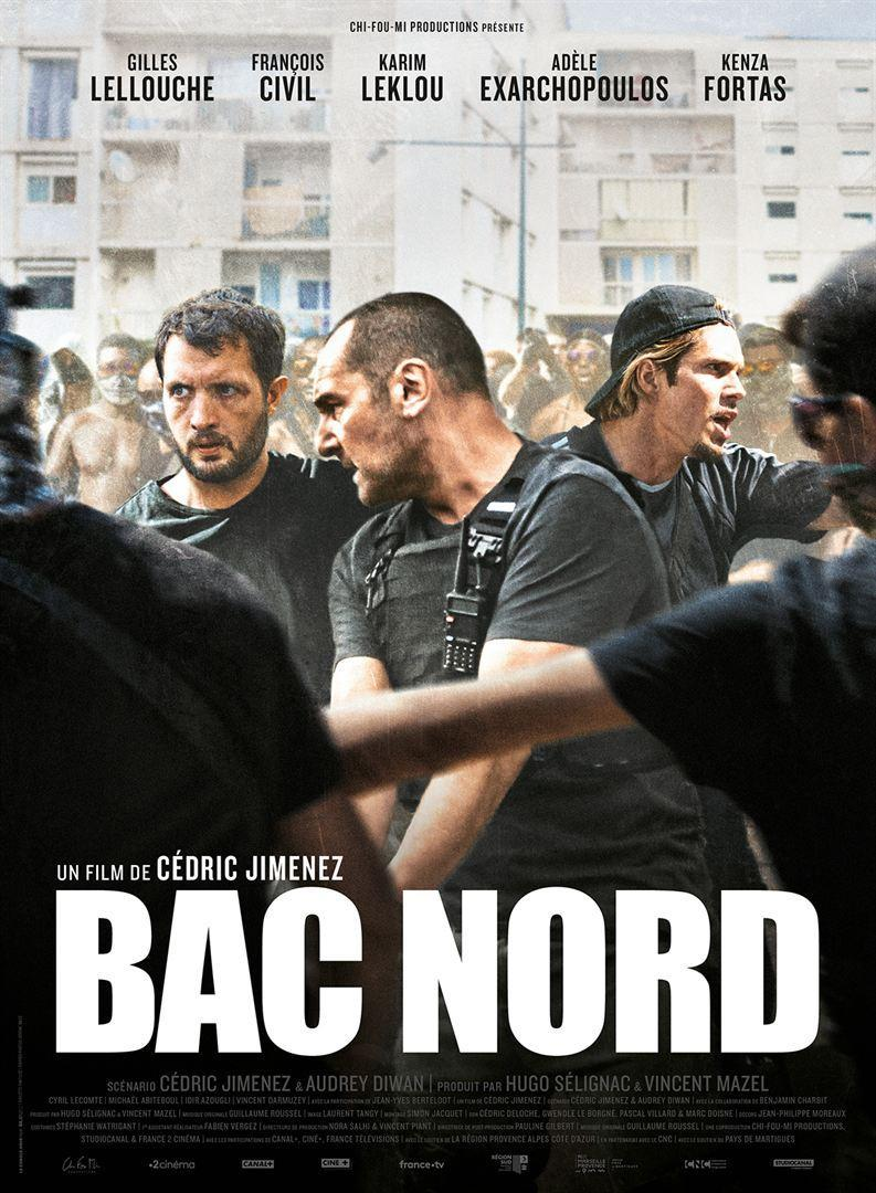 Image gallery for BAC Nord - FilmAffinity