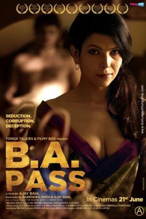 B A Pass 2012 Filmaffinity