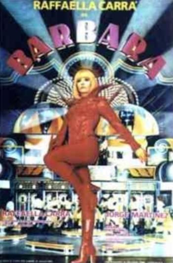 Bárbara (1980) - Filmaffinity