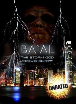Ba'al, el dios de la tormenta (TV)