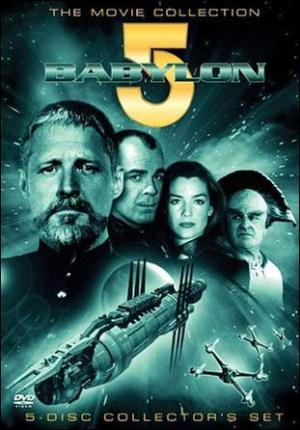 Babylon 5 (Serie de TV)