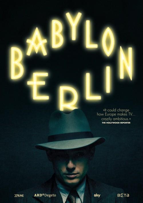 Babylon Berlin (Serie de TV) (2017) - Filmaffinity