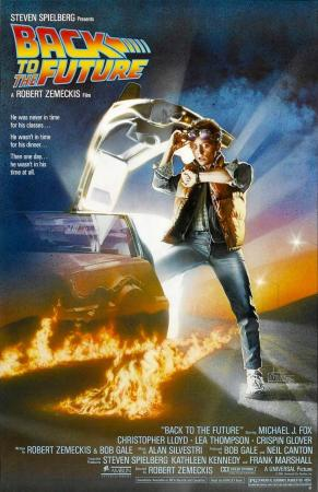 Back To The Future Part Ii 1989 Filmaffinity