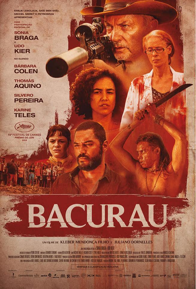Bacurau (2019) - Filmaffinity