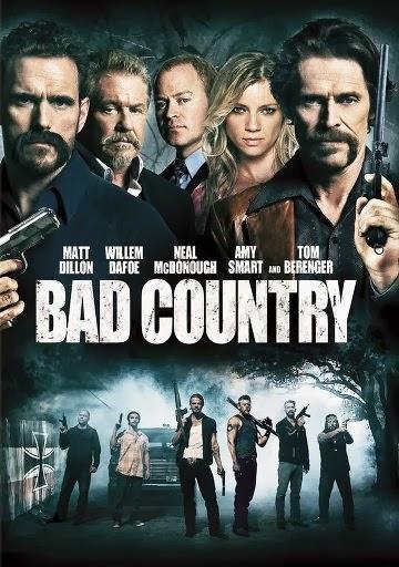 Bad Country [Latino]
