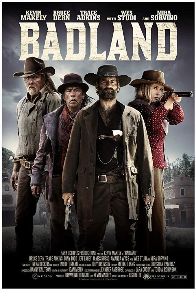 Últimas películas que has visto (las votaciones de la liga en el primer post) - Página 15 Badland-118999067-large