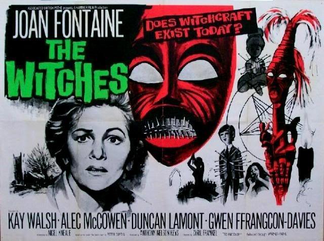 Bajo la sombra del infierno (1966) - Filmaffinity