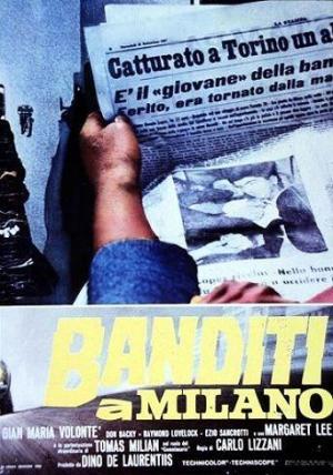 Bandidos en Milán